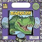 My Giant Floor Puzzles: Dinosaurs