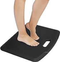 Mount-It! Anti Fatigue Floor Mat   Standing Comfort Mat for Standing Desk, Home, Office, Kitchen, Garage   Anti-Slip Washa...