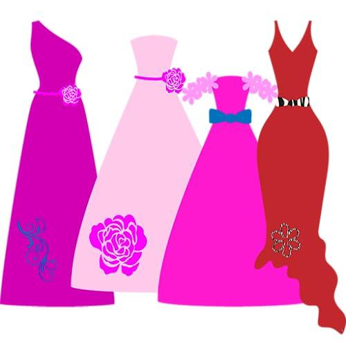 Desenhar Belos Vestidos