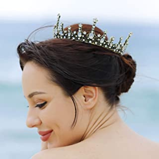 crown peak tiara
