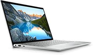 Dell Inspiron 7306 Convertible Laptop, 11th Gen Intel Core i7-1165G7, 13.3 Inch FHD, 1TB SSD, 16 GB RAM, Intel® Iris® Xe G...