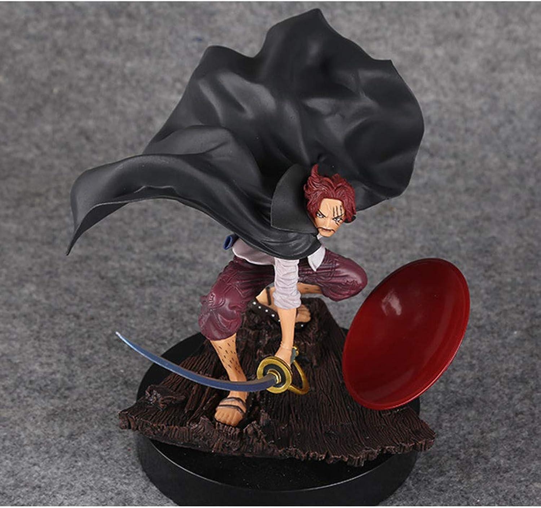 bajo precio del 40% HBJP Estatua De Juguete Modelo De De De Juguete Modelo De Personaje De Dibujos Animados Regalo Colección Regalo De Cumpleaños 14 CM Modelo  tiempo libre