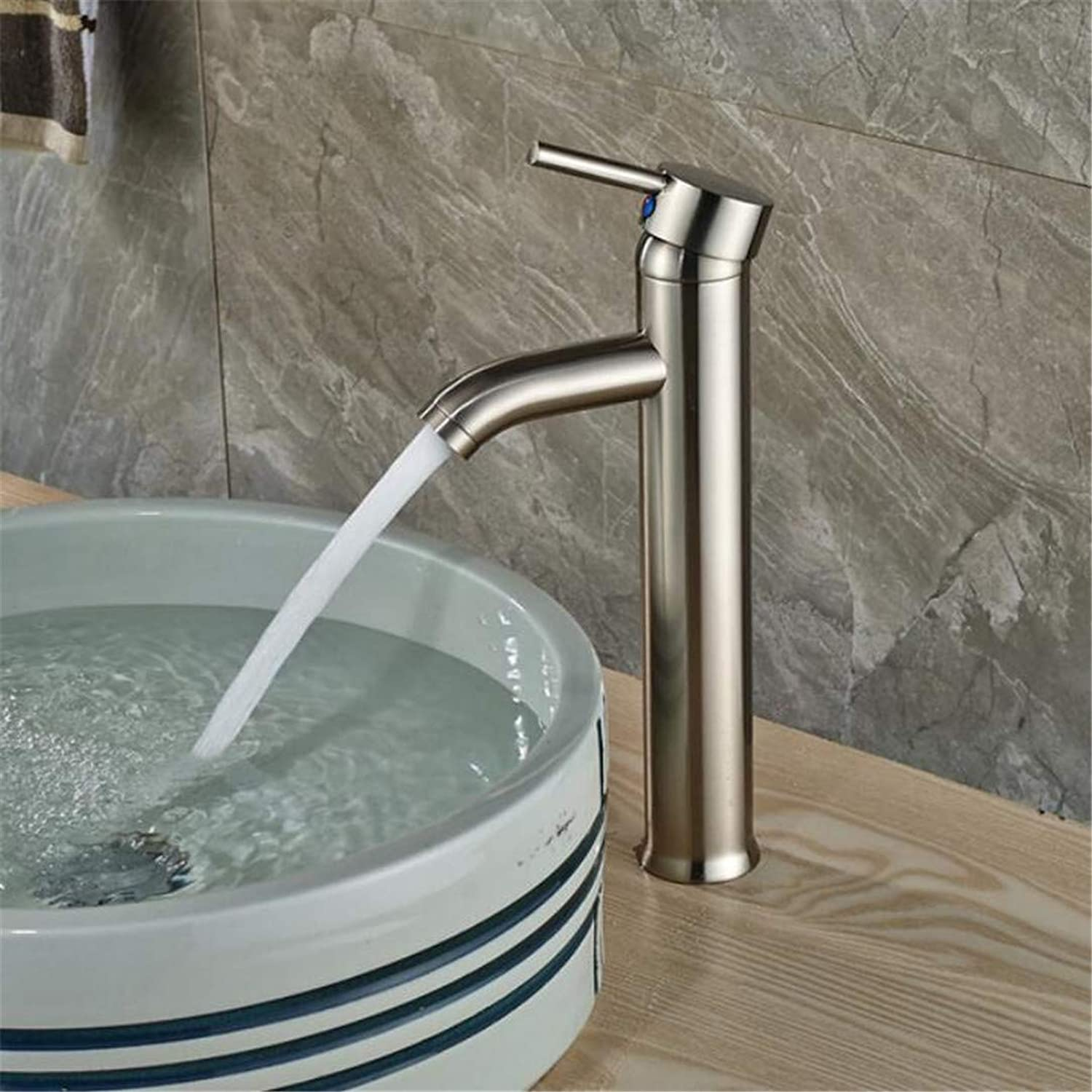 Faucet Washbasin Mixer ?Oil Rubbed Bronze Finished Deck Mounted Bathroom Sink Faucet Double Handles Mixer Tap