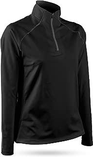 Golf- Prior Generation Ladies Second Layer Pullover