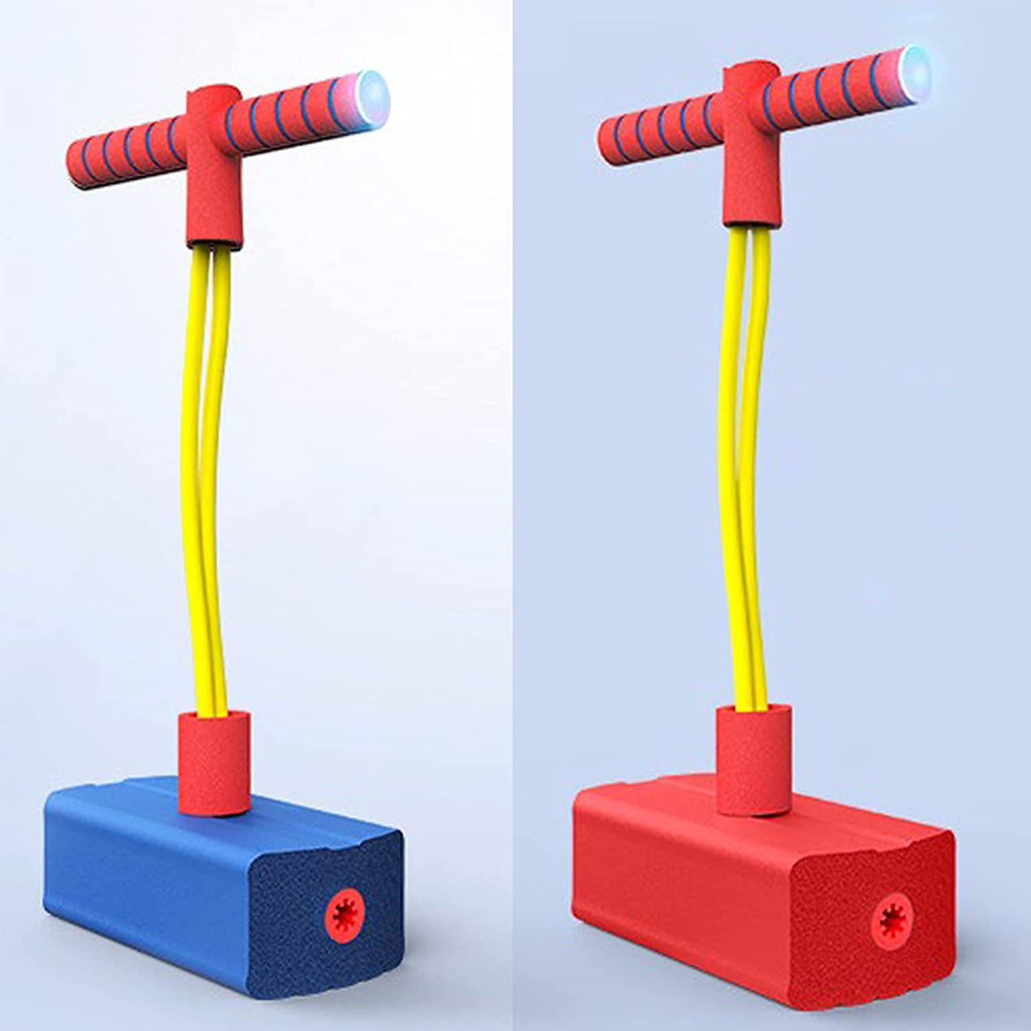IIIL Pogo Stick Toys for 3-12 Year Boys Girls Old Jum Foam Super Colorado Springs Mall popular specialty store