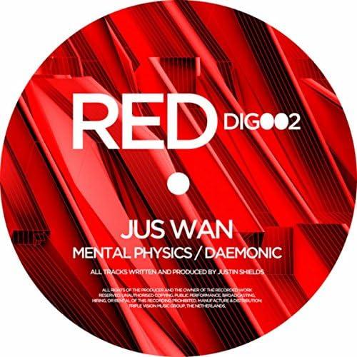 Jus Wan