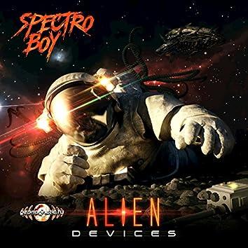 Alien Devices