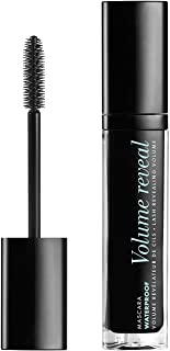 Bourjois Volume Reveal Waterproof Mascara Black 7.5g NEW 3 zoom mirror