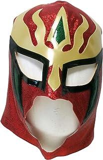 【プロレス マスク】獣神サンダー・ライガー セミレプリカマスク 【復刻版】 PV&vs.ヘビー級モデル ルチャリブレ プロレス