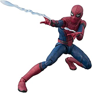 S.h.Figuarts Spider Man Far from Home Figure