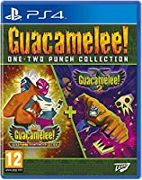 Guacamelee! One-Two Punch Collection (PS4) (輸入版)