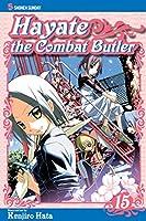 Hayate the Combat Butler, Vol. 15 (15)