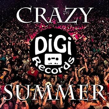 Crazy Summer (EDM 4 Motion)