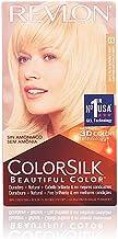 Revlon ColorSilk Tinte de Cabello Permanente Tono #3 Rubio Natural Ultra Claro