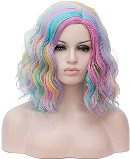Cying Lin Wigs 14