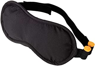 Samsonite Samsonite Microbead Eye Mask, Black (Black) - 77758-1041