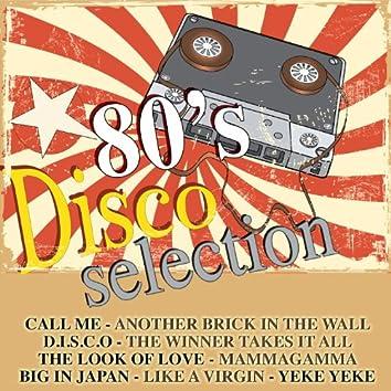 80's Disco Selection