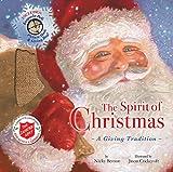 Spirit of Christmas - Christmas books about giving