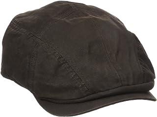 28d6a37aef0 Amazon.com  Stetson - Newsboy Caps   Hats   Caps  Clothing