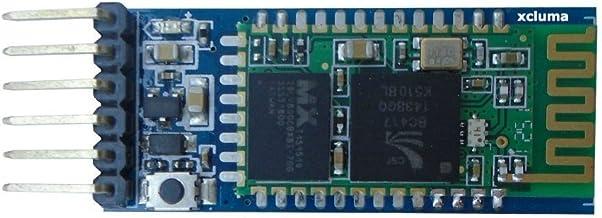 xcluma Hc-05 Wireless Bluetooth Rf Transceiver Module Serial/Ttl/Rs232