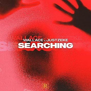 Searching (feat. JustZeke)