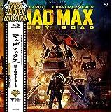 【Amazon.co.jp限定】【Amazon.co.jp限定】LPジャケット仕様 マッドマックス 怒りのデス・ロード (WARNER LARGE JACKET COLLECTION) [Blu-ray]