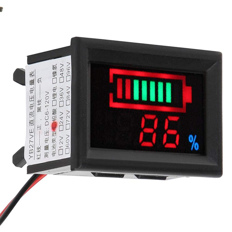 Indicator Battery(72V, Lead Acid)
