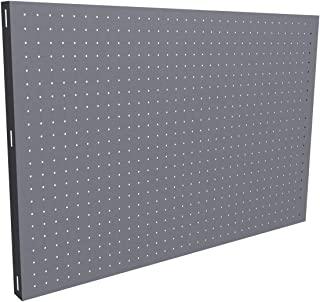 comprar comparacion Simonrack 30231206008 Panel metálico perforado (1200 x 600 mm) color gris oscuro