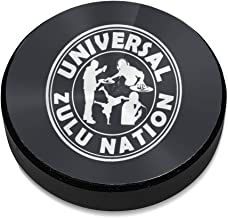 XRTZZCLS Universal Zulu Nation Magnetic Stand Mounts Phone Holder for Any Smartphones iPhone Or Tablets