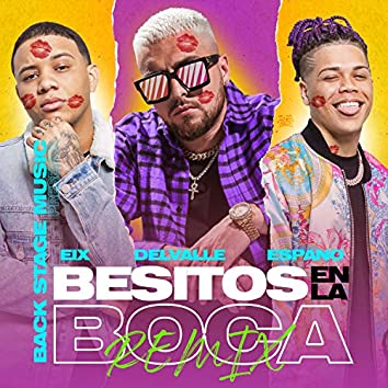 Besitos En La Boca (Remix)