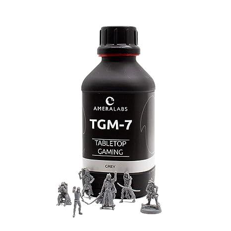Ameralabs TGM-7 LED Grey