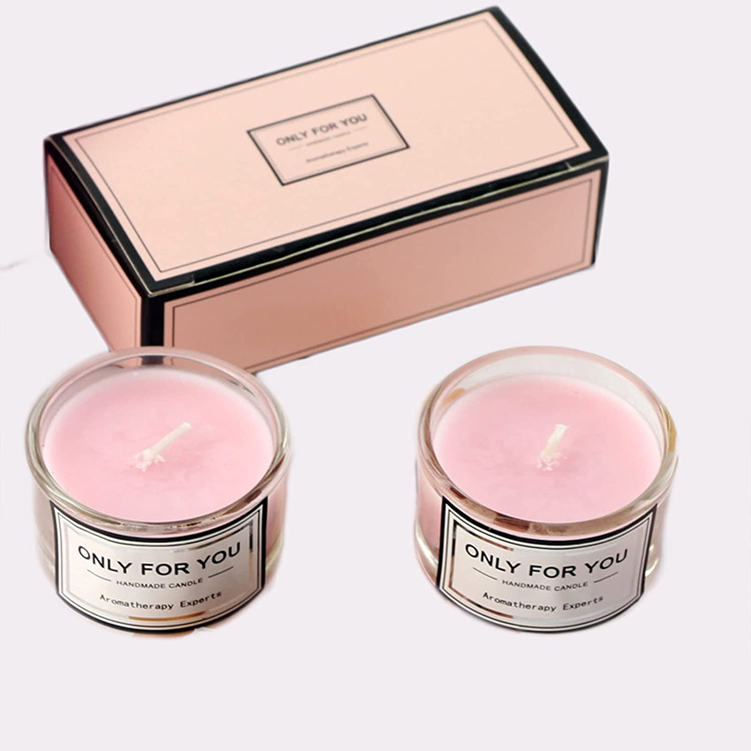 YICHEN Fragrance Essential NEW Oils High order Candle with Gifts Souveni Cups
