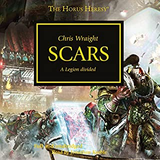 Scars cover art