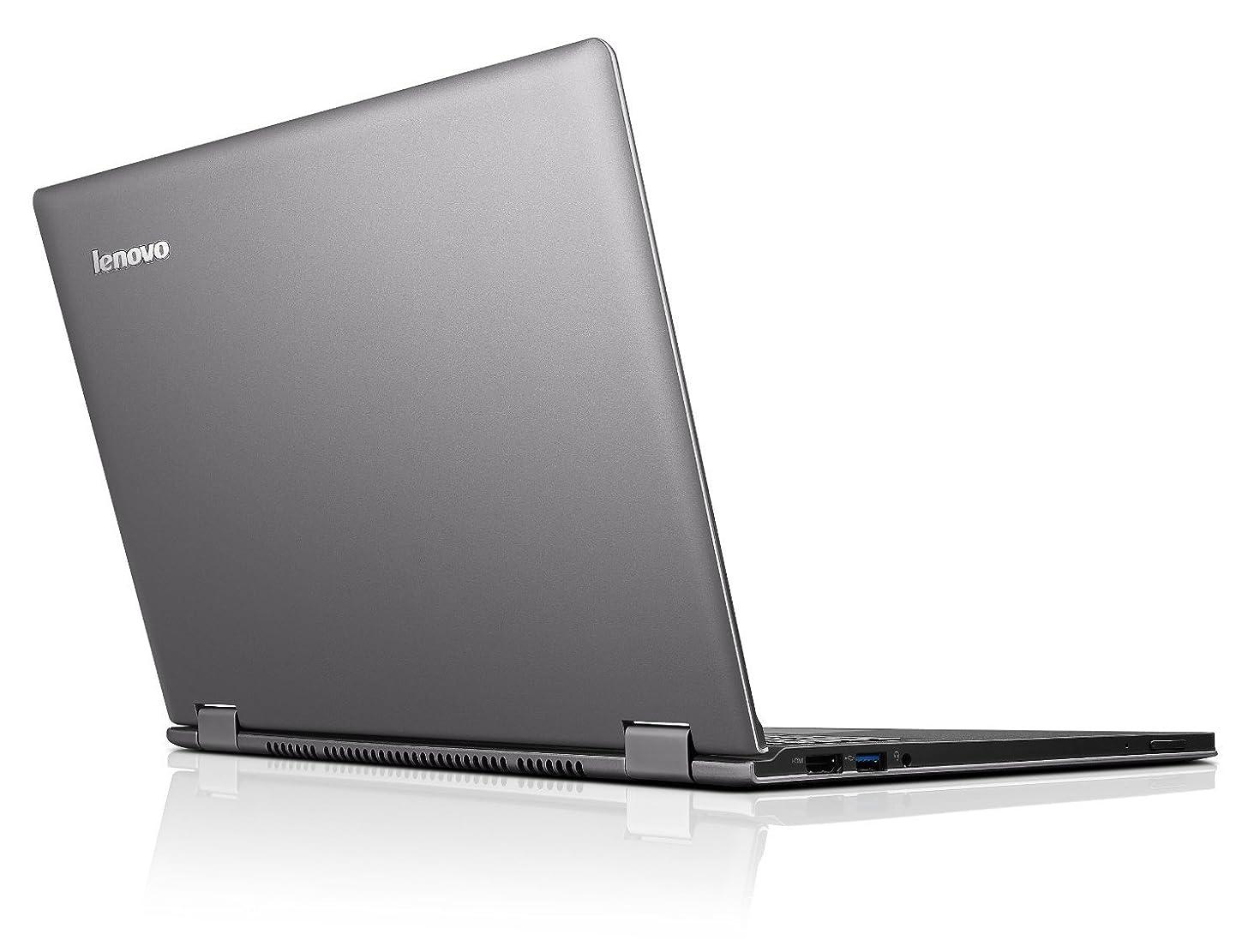 Lenovo Yoga 2 Pro Convertible Ultrabook - 59428032 - Core i7-4510U, 256GB SSD, 8GB RAM, 13.3