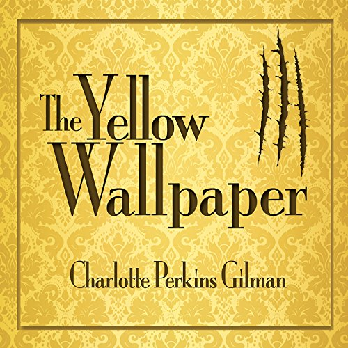 Couverture de The Yellow Wallpaper