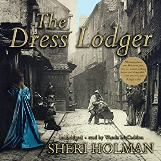 The Dress Lodger                   Auteur(s):                                                                                                                                 Sheri Holman                               Narrateur(s):                                                                                                                                 Nadia May                      Durée: 12 h et 37 min     1 évaluation     Au global 4,0