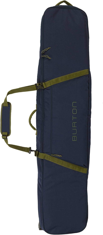 Burton Wheelie Gig Snowboard Bag, Rasta SS15,146 cm