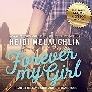 Forever My Girl     The Beaumont Series, Book 1              De :                                                                                                                                 Heidi McLaughlin                               Lu par :                                                                                                                                 Stephanie Rose,                                                                                        Nelson Hobbs                      Durée : 6 h et 36 min     Pas de notations     Global 0,0