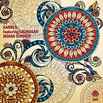 Indian Summer feat. Lounasan