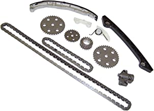 DNJ TK462A Timing Chain Kit/For 2006-2013/ Ford, Lincoln, Mercury/Escape, Fusion, Mariner, Milan, MKZ/ 2.3L, 2.5L/ DOHC/ L4/ 16V/ 140cid, 152cid