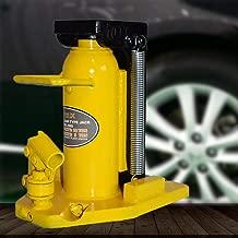 RanBB Hydraulic Machine, Professional Hydraulic Machine Toe Jack Lift 5/10 Ton Capacity On Top 10T