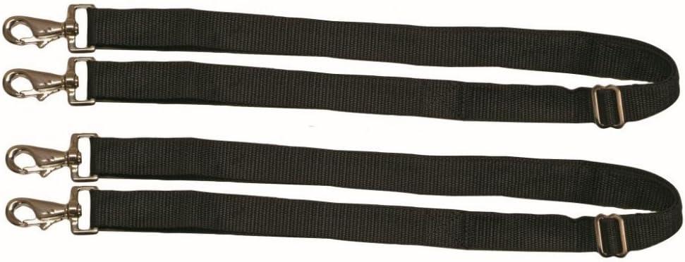 Horse Blanket Strap Extender Adjustable