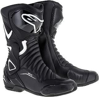 Alpinestars Women's Stella SMX-6 v2 Black/White Boots, Euro 37