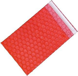 XSY Luftpolsterfolien Anti Statische Tasche Selbstklebend Luftpolsterbeutel Antistatisch Bubble Beutel 170 x 220mm25mm - 100 Stück
