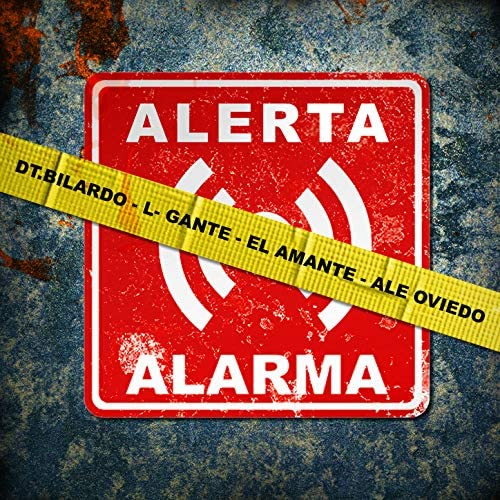 DT.Bilardo, L-Gante & El Amante feat. Ale Oviedo
