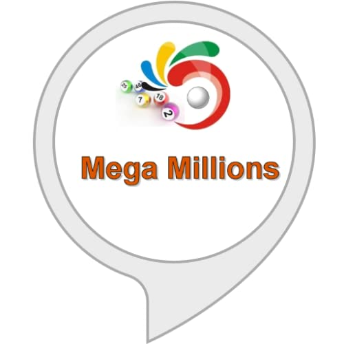 Winning Numbers for MEGA Millions