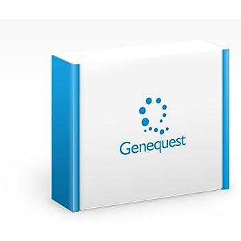 ジーンクエストALL 遺伝子検査キット