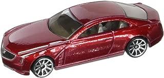 Hot Wheels 2015 HW City Cadillac Elmiraj 25/250, Maroon
