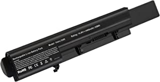 8-Cell Capacity Laptop Battery for Dell Vostro 3300 Vostro 3350, P/N: 7W5X09C 312-1007 7W5X0 50TKN NF52T GRNX5 0XXDG0 451-1135