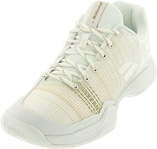 Babolat Women's Jet Mach I All Court Wimbledon Tennis Shoes